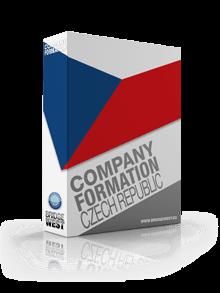 Company Formation Czech Republic